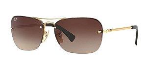 Óculos de Sol Ray Ban Rb3541 001 1361