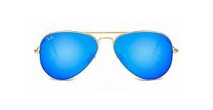 Óculos de Sol Ray Ban Rb3025 112/17 62