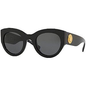 Óculos de Sol Feminino Versace - VE4353 GB1/87 51