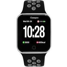 Relógio Champion Smartwatch CH50006C Unissex
