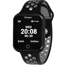 Relógio Champion Smart Watch - CH50006D