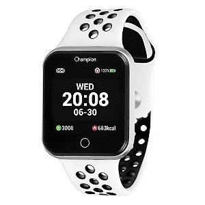 Relógio Champion Smartwatch CH50006Q Unissex