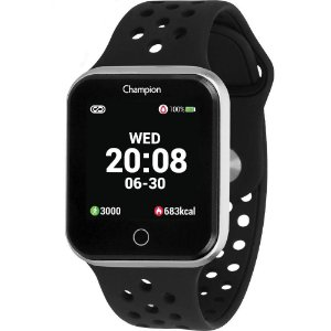 Relógio Champion Smart Watch - CH50006T