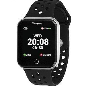 Relógio Champion Smartwatch CH50006T Unissex