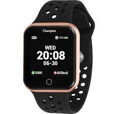 Relógio Champion Smart Watch - CH50006Z