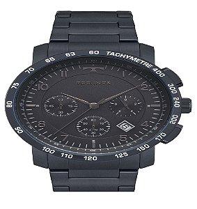Relógio Technos Analógico Cronógrafo -  6S20AC/4A