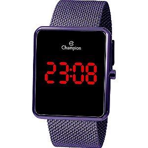 Relógio Champion Digital CH40080L Feminino