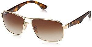 Óculos de Sol Ray-Ban  RB3516 001/13 59