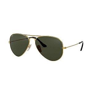 Óculos de Sol Rayban RB3025L 181 62 14