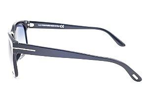 Óculos de Sol Tom Ford Barbara TF376 02N 58 16