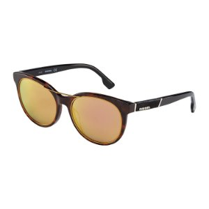 Óculos de sol Feminino Diesel DL0213 52x 55 19