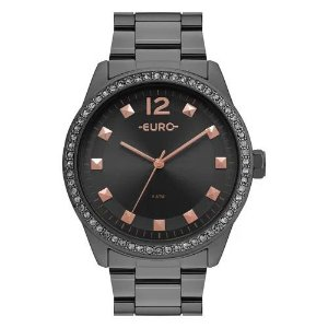 Relógio Euro Maxi Trendy EU2035YRN/4C Feminino
