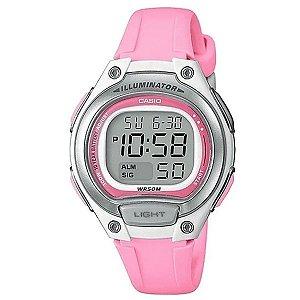Relógio Casio 3455 LW-203-4AVDF