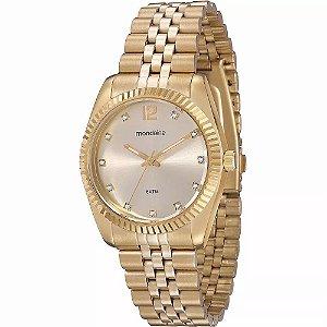 Relógio Mondaine 94259LPMTDS3 Feminino