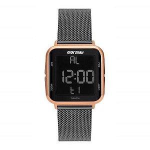 Relógio Mormaii Digi Rosé MO6600AL/7J Feminino
