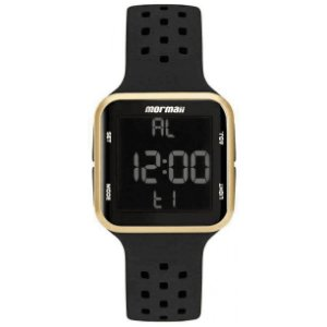 Relógio Mormaii Wave MO6600/8D Unissex