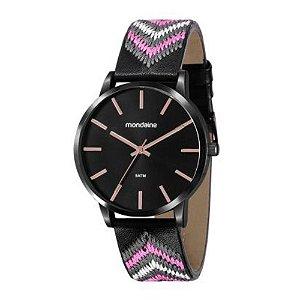 Relógio Mondaine 99330LPMVPH1 Feminino