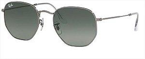 Óculos de Sol Ray-Ban Hexagonal  Rb3548Nl 004/7154