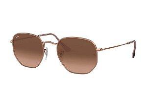 Óculos de Sol Ray Ban Rb3548Nl  Hexagonal 9069A5 54