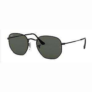 Óculos de Sol Ray-Ban Hexagonal Unissex - RB3548NL 002 58 51