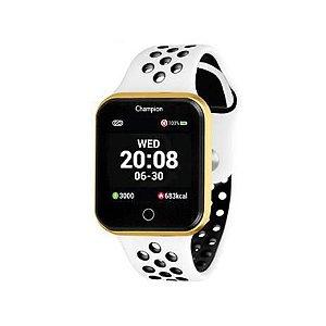 Relógio Champion Smartwatch CH50006B Unissex