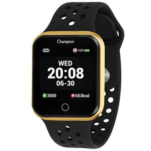 Relógio Champion Smart Watch - CH50006U