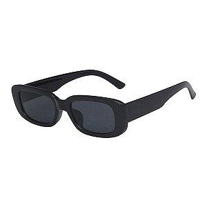 Óculos de Sol Coleção Carol Schutz Inverno 2021 Preto