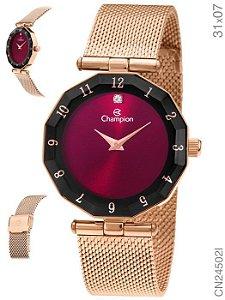 Relógio Champion Digital Feminino - CN24502I