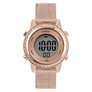 Relógio Condor Digital COT052AA/4J Feminino