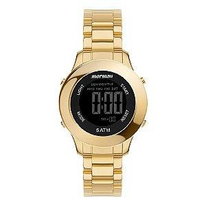 Relógio Mormaii Dourado MO4219AC/7D Feminino