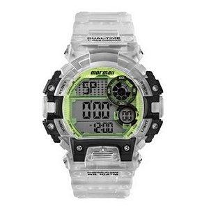 Relógio Mormaii Digital MO13613AC8W Masculino