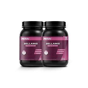 Bellamis Kit com 2 1000mg 90 Cápsulas