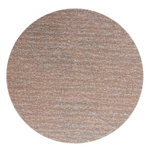 Disco de Lixa Pluma A275 Sem Furo Grão 120 - 127 mm