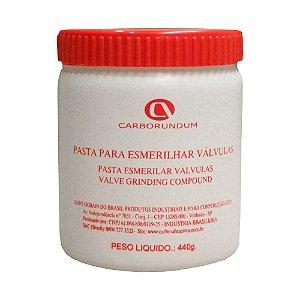 Pasta de Esmerilhar Vávulas 362 - Grossa