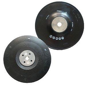 Suporte Disco de Lixa 178 mm Rosca M14