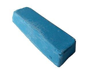 Pasta para Polimento Abrasivo Azul - 1 Kg