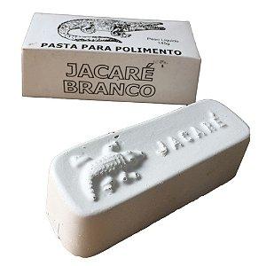 Pasta para Polimento Abrasivo Branca - 145 g