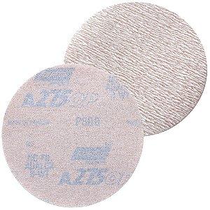 Disco de Lixa Pluma A275 Sem Furo Grão 800 - 127 mm