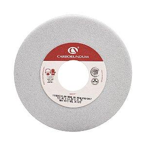 Rebolo Copo Reto Aços de Alta Dureza - Branco 6A-AA46 K8V40W - 127 x 63,5 x 31,75 mm