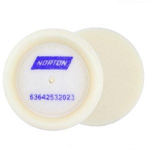 Boina de Espuma Branca Nº 3 Liquid Ice 76,2 mm Caixa com 6