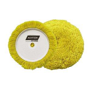 Caixa com 6 Boina de Lã com Pluma Sintética 203 mm