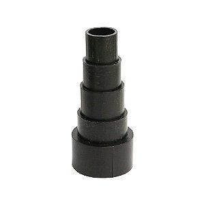 Bucha de Redução Telescópica 31,75 x 12,70 mm Carborundum Caixa com 10