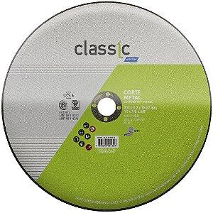 Caixa com 10 Disco de Corte Classic Basic AR302 300 x 3,2 x 15,87 mm