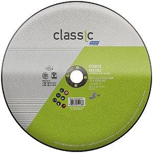 Disco de Corte Classic Basic AR302 300 x 3,2 x 19,05 mm Caixa com 10