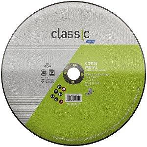 Caixa com 10 Disco de Corte Classic Basic AR302 300 x 3,2 x 25,40 mm