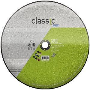Caixa com 10 Disco de Corte Classic Basic AR302 350 x 3,2 x 25,40 mm