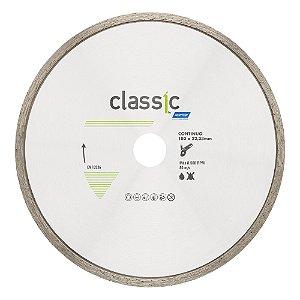 Caixa com 5 Disco de Corte Classic Contínuo Diamantado 180 x 22,23 mm