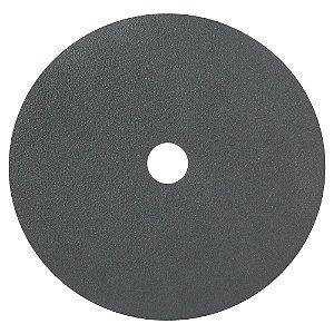 Disco de Fibra Norzon F828 Grão 100 180 x 22 mm Caixa com 100