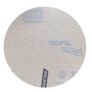 Caixa com 5 Disco de Lixa Pluma A319 Grão 40 127 mm