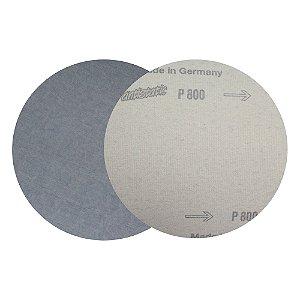 Disco de Lixa Pluma Marmore H425 Grão 800 180 mm Caixa com 100